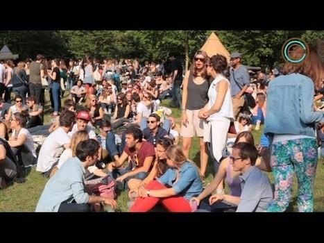 We Love Green, quand la musique se met au vert!   Economie Positive   Officiel commerce Solidaire & réseaux : CHANGER LE MONDE PAR L'ECONOMIE .   Scoop.it