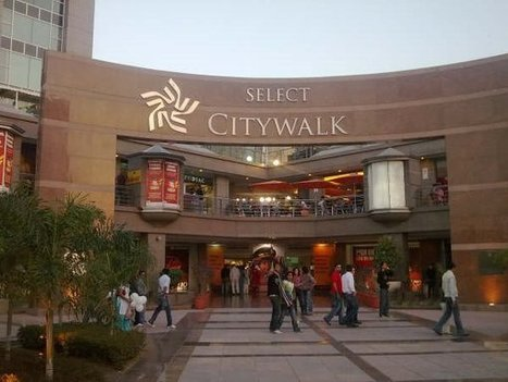 Recreate Your Time! | Select Citywalk | Scoop.it