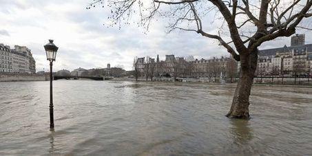 Comment Paris se prépare à la crue du siècle   La gestion de l'eau dans le monde : les conflits coulent à flots !   Scoop.it