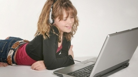 How can children blog safely? | Parenting + Technology | Scoop.it