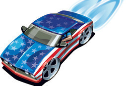 America, Start Your Natural-Gas Engines | Sustain Our Earth | Scoop.it