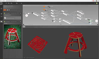 MatterMachine - BETA (video) | Digital Design and Manufacturing | Scoop.it