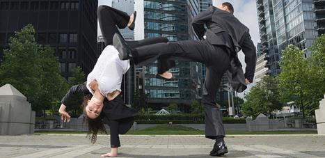 Devenez ceinture noire de management | Coaching managérial - Executive coaching | Scoop.it
