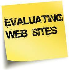 How to Evaluate Web Resources | My K-12 Ed Tech Edition | Scoop.it