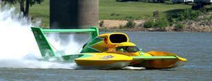 Hydroplane race at Folsom Lake features fastest boats on water, wakeboard exhibition - Sacramento Business Journal | Boat Racing | Scoop.it