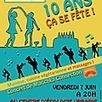 10 ANS, ÇA SE FÊTE! | Occupy Belgium | Scoop.it