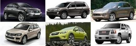 Best Hybrid SUV | Crossover SUV | Scoop.it