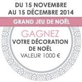 C - Le grand Jeu VIE & VERANDA de Noël   Bricolage   Scoop.it
