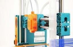 L'impression 3D, c'est juste le début - Publiez vos rêves numériques | Imprimerie | Scoop.it
