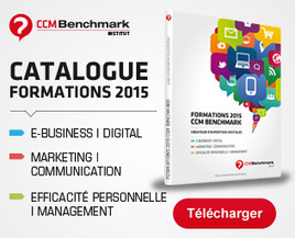 Formation Mobile et Web to Store  @CCM Benchmark par Bertrand Jonquois | M-CRM & Mobile to store | Scoop.it