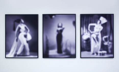 Carrie Mae Weems LIVE: Past Tense/Future Perfect | art move | Scoop.it