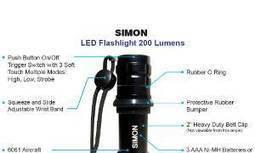 Best Simon XPE Flashlight | Social Media | Scoop.it