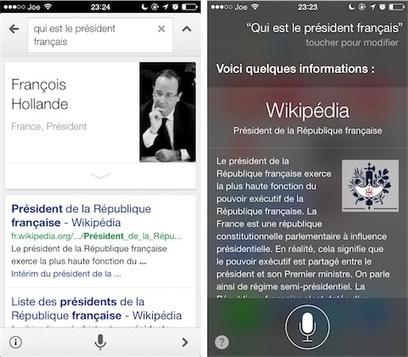 Recherche Google parle français | La communication digitale & l'E-business | Scoop.it