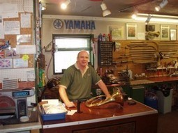 Taller de instrumentos de metal | Vientos de Concordia | El mundo de la reparación de los instrumentos musicales de viento en Valencia | Scoop.it