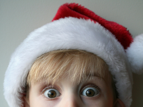 Holiday tips for people with Autism | Growing Kids and Teens | Scoop.it