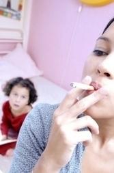 TABAGISME PASSIF: Fumée tertiaire, risque de cancer | Toxique, soyons vigilant ! | Scoop.it
