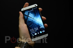 Hands-on: HTC One review - Pocket-lint   Mobile   Scoop.it