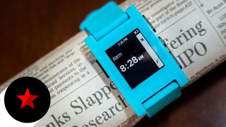 The Best Smartwatch For Every Wrist | News we like | Scoop.it