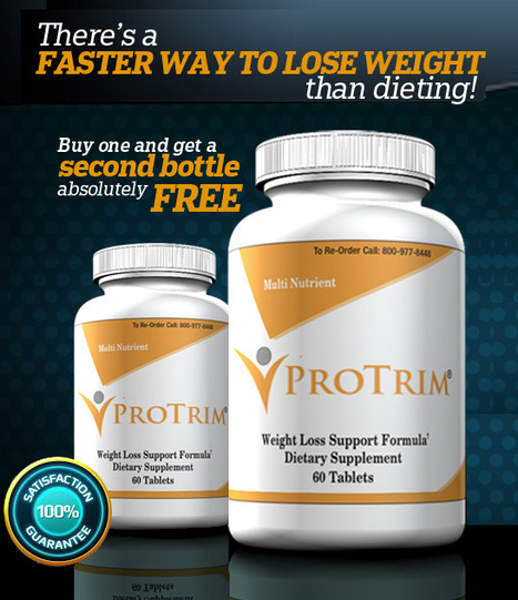 What is the Protrim Weight Loss System? | Loose Weight with Protrim Weightloss Detox | Scoop.it