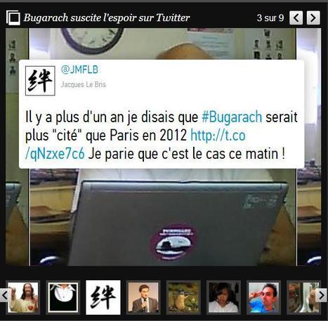 Bugarach suscite l'espoir sur Twitter | Bugarach | Scoop.it