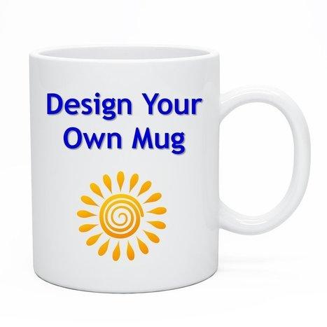 mug design   get a personalised gift   Scoop.it