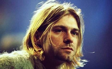 Kurt Cobain was not a 'tortured genius', he had an illness | (Art) & Wellbeing | Scoop.it