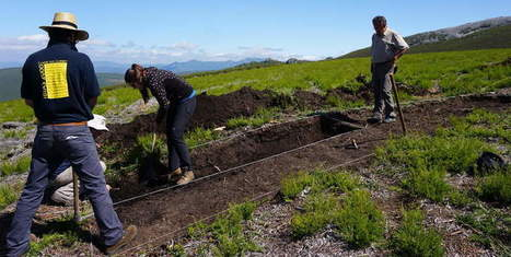 El CSIC volverá en verano a excavar en la zona de Candín | Arqueología romana en Hispania | Scoop.it