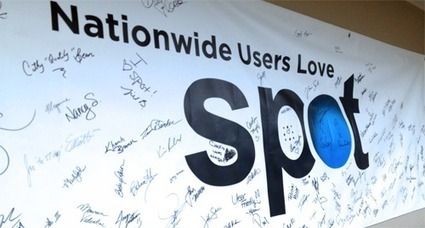 Nationwide Insurance hits the 'spot' with enterprise collaboration platform | simply communicate | Internal Communications, Employee Engagement & the Social Workplace | Scoop.it
