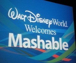 Hot Rumour For Monday - CNN to buy social media blog Mashable for $200 million+ . . . | Sosiaalinen Media | Scoop.it
