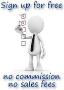 0Com - Commission Free for Selling & Letting Property, UK ... | Homes for sale without commission | Scoop.it