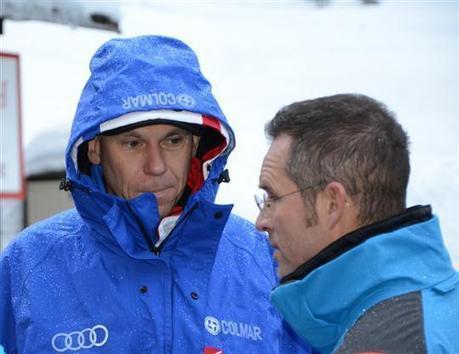 En piste pour une saison - Bien Public | monitrices de ski et moniteurs | Scoop.it