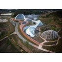 Corée du Sud : Ecorium, réserve naturelle sous serres et centre de recherches appliquées - Réalisations - LeMoniteur.fr | Société | Scoop.it