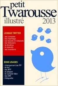 Le Twarousse, ou Twitter Pour Les Nuls | Information et documentation | Scoop.it