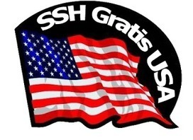 SSH USA 2014 Terbaru Gratis | SSH Gratis | Free Account SSH | Scoop.it