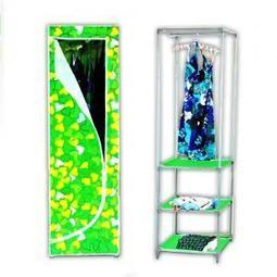 Buy Portable Foldable Ward Robe Wardrobe For Home Cupboard at Shopper52 | Cheap Online Shopping | Scoop.it