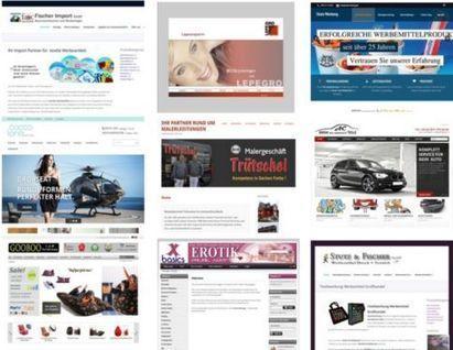 Webseite Homepage Firmenwebseite Internetseite erstellen CMS | Book Bestseller | Scoop.it