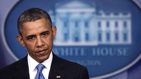 Le grand mensonge d'Obama sur la Syrie  - AWD News | Tout le web | Scoop.it
