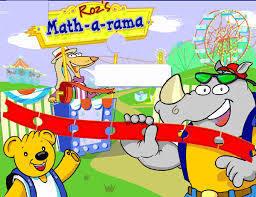 Kids' Place Houghton Mifflin Math | Math at Home | Scoop.it