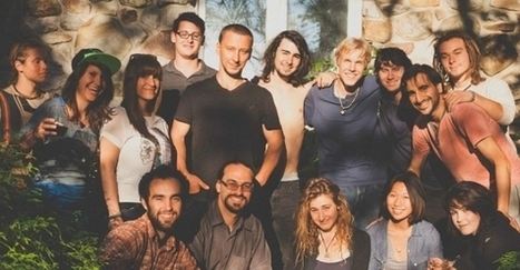 10 raisons pourquoi une Communauté, c'est plus qu'extraordinaire! » Valhalla Movement | Eco-Lieux, Habitat partagé | Scoop.it