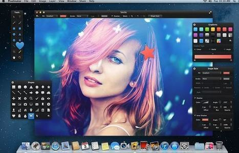 Photoshop Alternatives for Editing Your Photos (Top 10 List) | Just Web World | Scoop.it