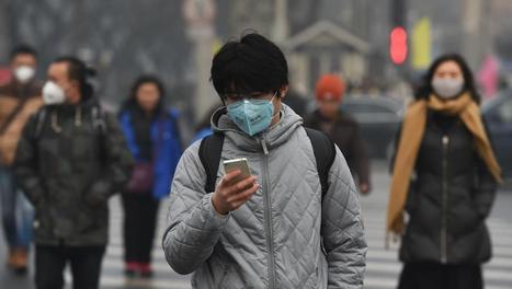 Chine: fin de la parenthèse pour plusieurs organes de presse en ligne - Asie-Pacifique - RFI | Identités de l'Empire du Milieu | Veille géographique | Scoop.it