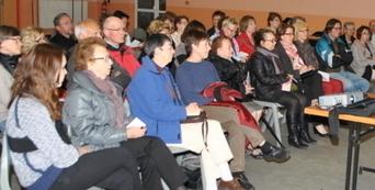ATELIERS MIEUX-ÊTRE. - Une conférence à accueilli de nombreux ... - Le JSL   Formation action et Teambuilding   Scoop.it