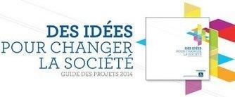 Innovation sociale: 152 exemples français | Coopération, libre et innovation sociale ouverte | Scoop.it