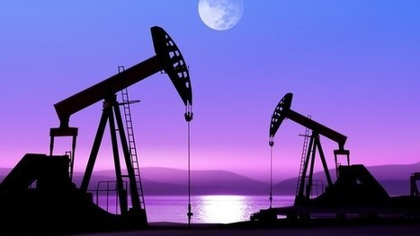 Oil prices are at the mercy of geopolitics - FT.com | Inequality, Poverty, and Corruption: Effects and Solutions | Scoop.it