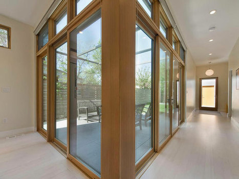 Wooden Finishing and Glass Interior Works | Subham Glass Company | Scoop.it