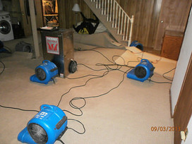 Flood Damage Cleanup For Holland and Jamison PA Residents | Water Damage Restoration | Scoop.it