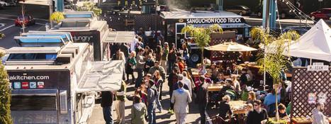 SOMA StrEat Food Park | CultureNext | Scoop.it