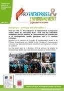Prix entreprises et environnement : entreprises, valorisez vos innovations ! - Ministère du Développement durable   Actu de l'ACV et l'écoconception   Scoop.it