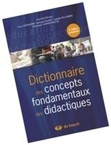 Reuter : 40 concepts fondamentaux de didactique…   veille réflexive et idéologique   Scoop.it