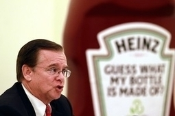A Third Of Heinz's Top Brands Are From Emerging Markets - Forbes | BUSS4 Emerging Markets | Scoop.it
